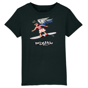 Surf Habits of the Blowfly Kids' T-Shirt