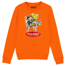 Load image into Gallery viewer, Truck Engines Kids' Sweatshirt