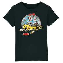 Load image into Gallery viewer, Turbonator Kids' T-Shirt