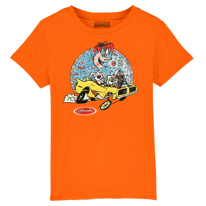 Turbonator Kids' T-Shirt