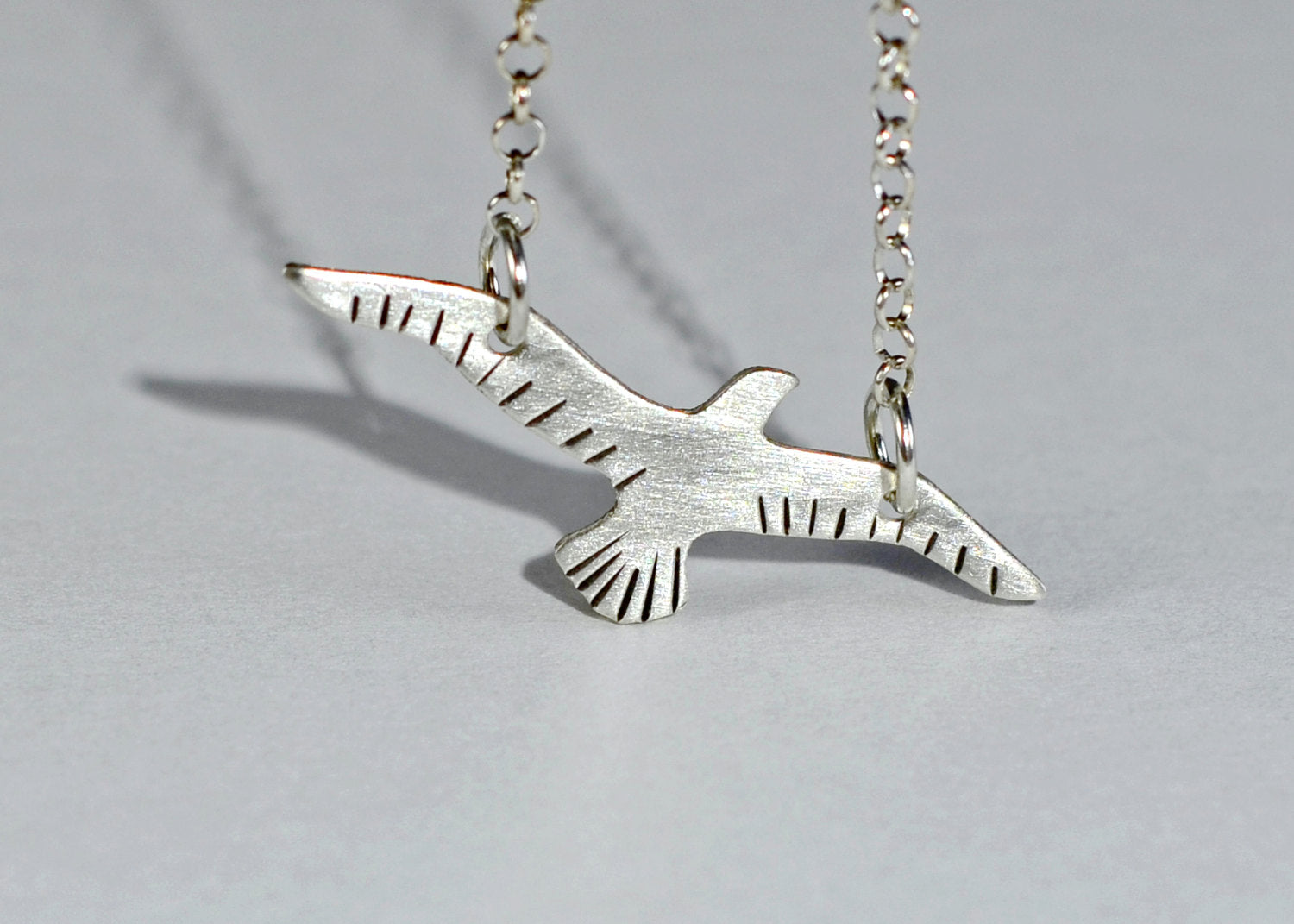 notonthehighstreet bird am in sterling com necklace a i free original product by chupi silver