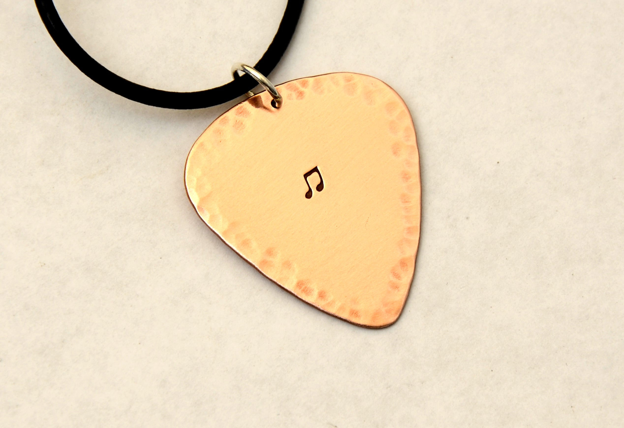 product music marly ray cage pendant note song