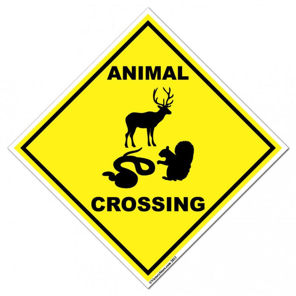 ATTENTION! Animal Xing