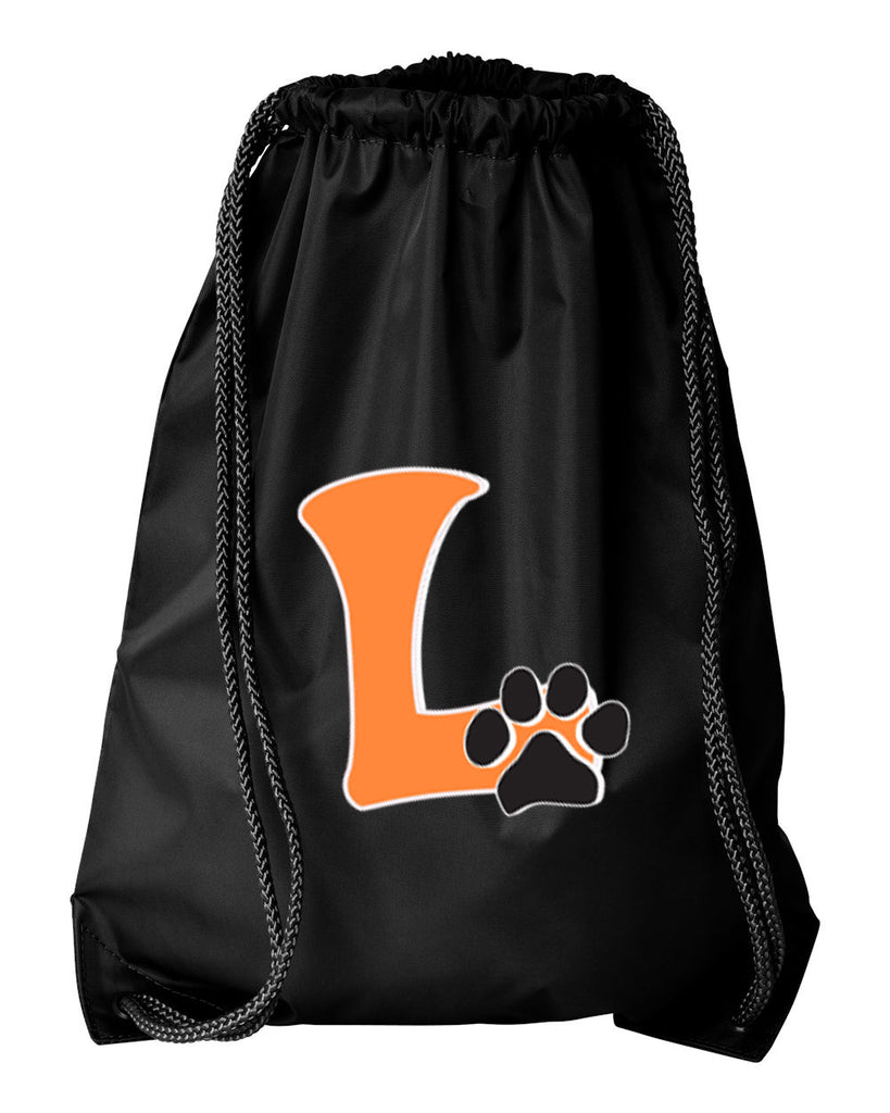"Linden ""L"" Logo Cinch Pack"