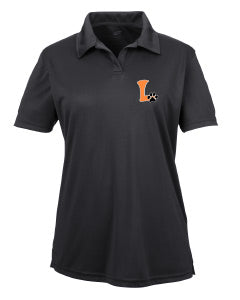 "Women's Dri-FIT Polo ""L"" Logo Embroidery"