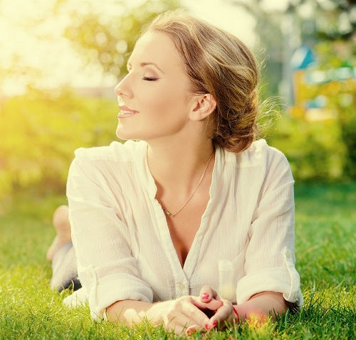Can Positive Thinking Actually Help You Maintain a Youthful Appearance?