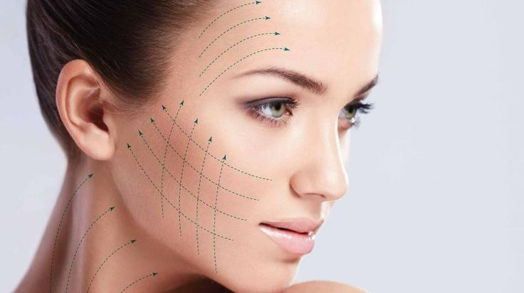 Julie Lindh Speed Facial NANO CRYSTALLINE RF THERAPY
