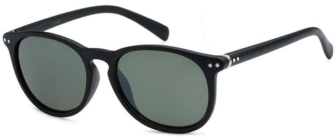 Retro Horn Rimmed Sunglasses