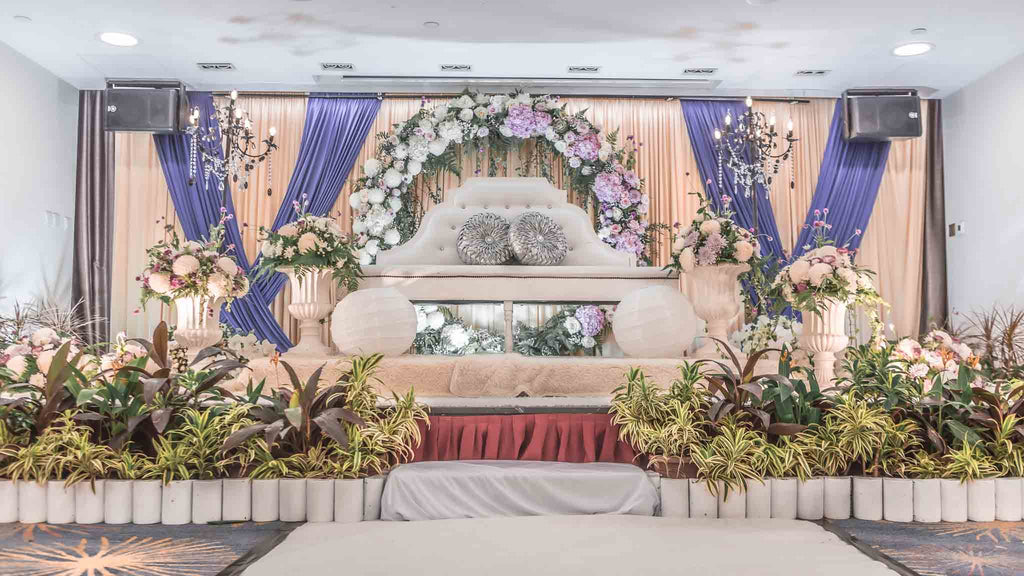 OCC Wedding Dais 2