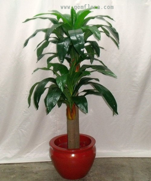 Artificial DRACAENA GREEN