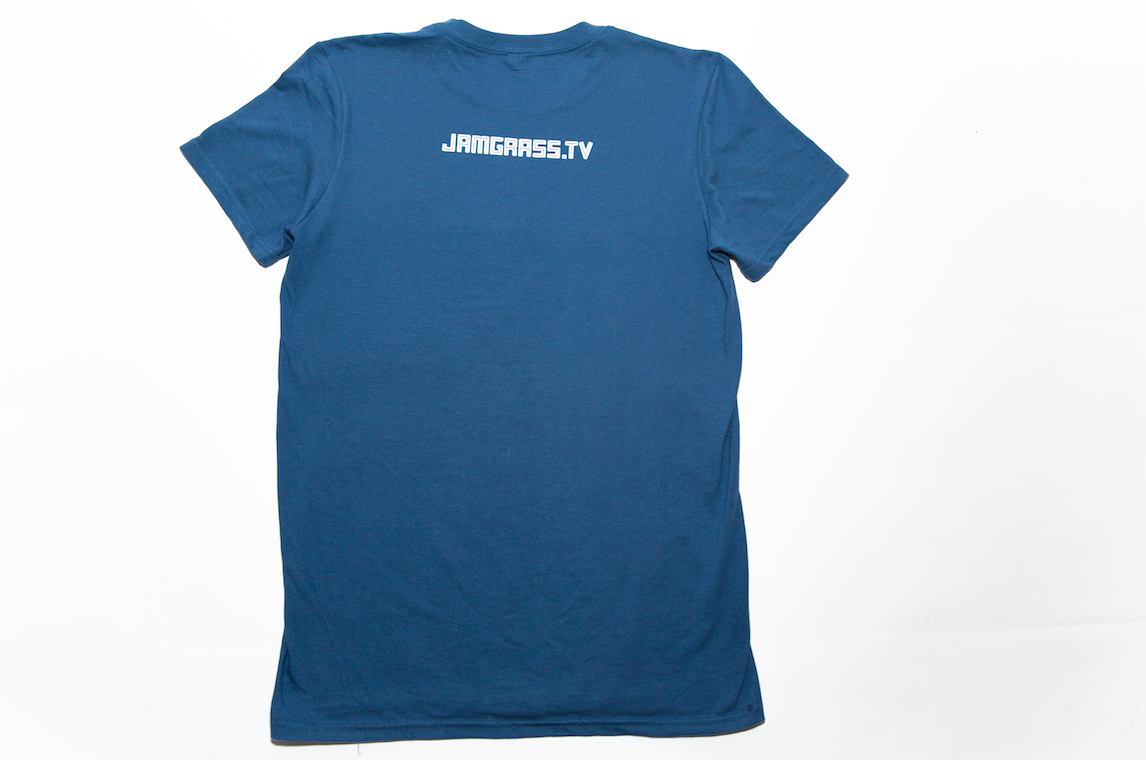 JamGrass TV Sun Ray T-Shirt