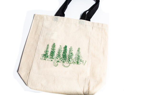 JamGrass TV Tote Bag