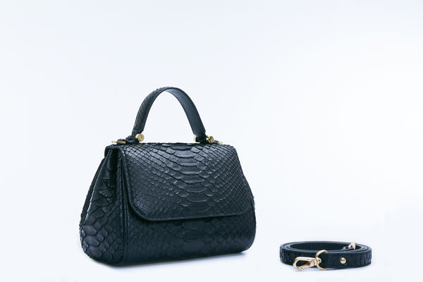 GRACE MINI - BLACK