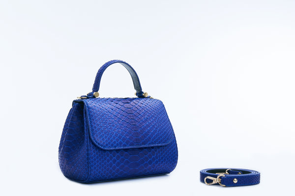 GRACE MINI - COBALT BLUE