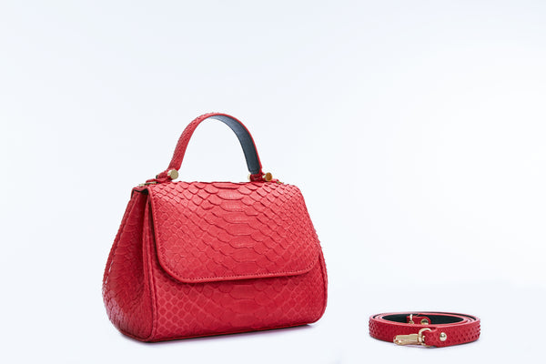 GRACE MINI - RED