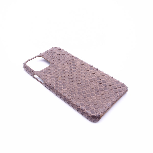 iPHONE 11 PRO MAX CASE - OLIVE