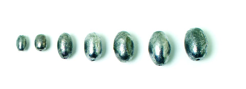 Eagle Claw Egg Sinkers