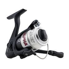 Alpha Big Water Spinning Reels