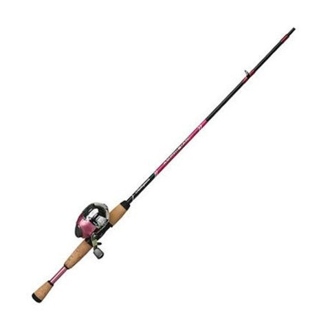 Amphibian Youth Spinning combo