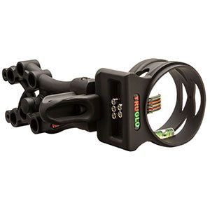 TruGlo Caron Xtreme 5 pin RH bow sight