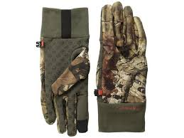 Ranger Touchtip Hunting Gloves For Men LG
