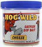Hog Wild Blood Bait