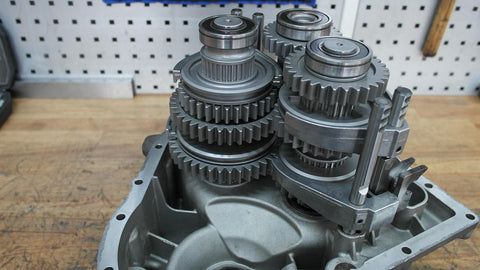 Ford/Mini Getrag Mt285 Gear Kit