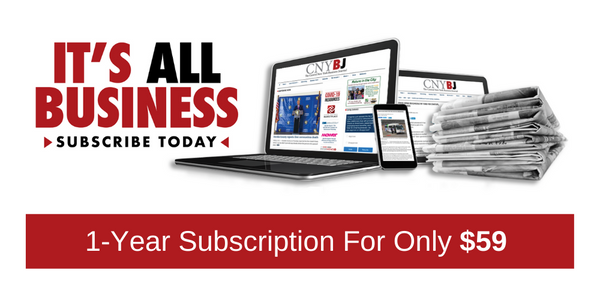 CNY Business Journal 1-Year Digital Subscription for ONLY $59