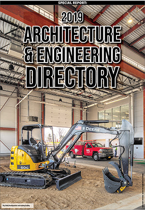 Custom Research Directory - 2019 Architecture & Engineering (PDF)