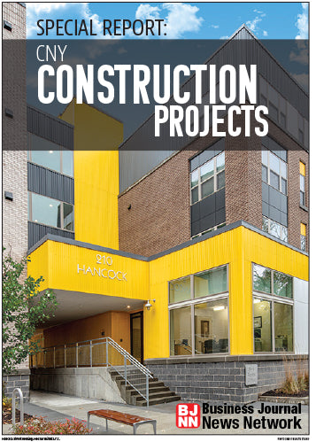 Custom Research Directory - CNY Construction Projects (Excel)