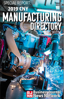 Custom Research Directory - 2019 Manufacturing Directory (PDF)