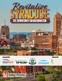 Revitalize Syracuse: The Downtown Transformation