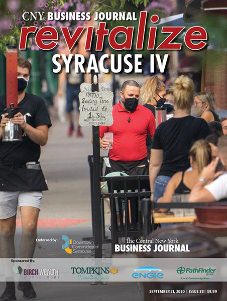 Revitalize Syracuse IV