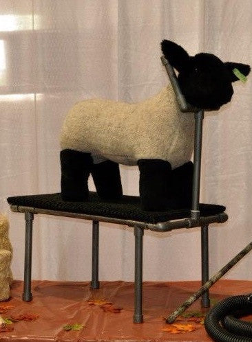 Accessory. Blocking Stand for Sheep and Goats
