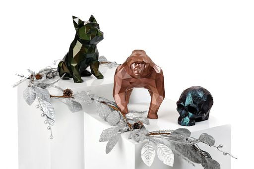 Elevate your home with Marokka sculptures and home accessories