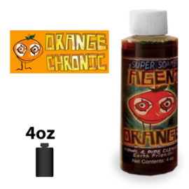 Orange Chronic Agent Super Soaker 4oz - The High Road