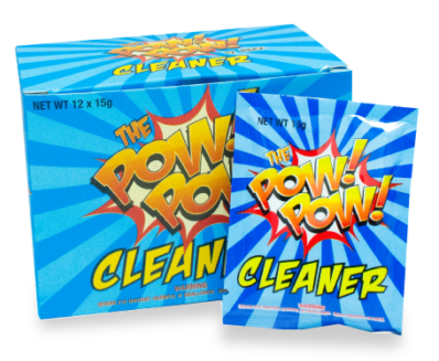 Pow Pow Cleaner 5pk - The High Road