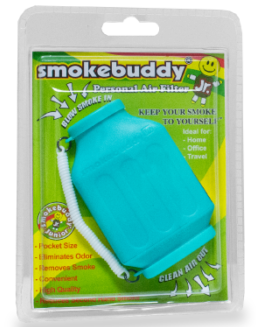 Smokebuddy Personal Air Filter Junior - The High Road