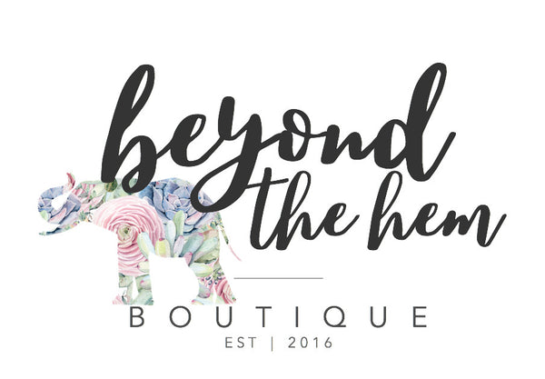 Beyond the Hem