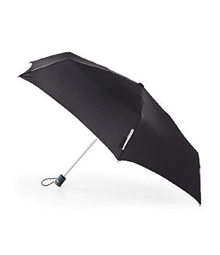 Great Quality, Durable and strong Totes Trx Manual Light-n-go Trekker Umbrella (Black)