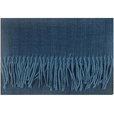 Mens Luxurious Super Soft Cashmere Feel Scarf For Best Winter Protection Available In 3 Designs