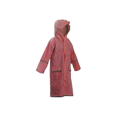 Kids Raincoat Waterproof Great Quality Children's Rain Jacket