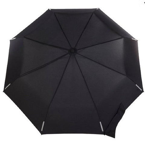 Highly Recommended, Great Quality, Totes Titan Super Strong Auto Open Close Oversized Compact Umbrella