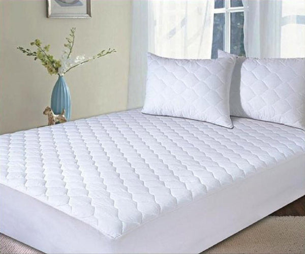 Quilted Mattress Protectors, Hypoallergenic, Avoid bed bug and Dust mite.protect yourself and your mattress.