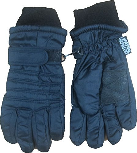 Kids Thinsulate Windproof & Waterproof Snow Ski Gloves.