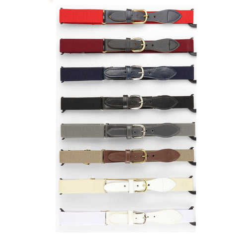 Boys Belts See Color Options