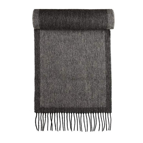 AROSA Men's Wool Long Scarves