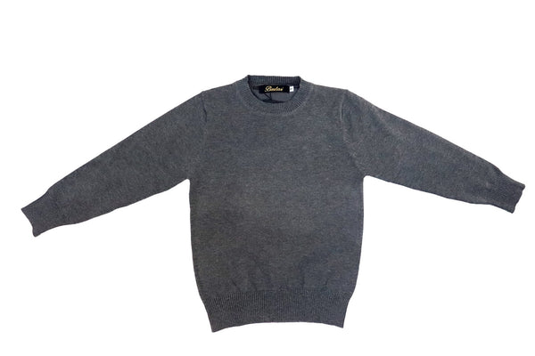 Sweater Crew Neck Style # fy166