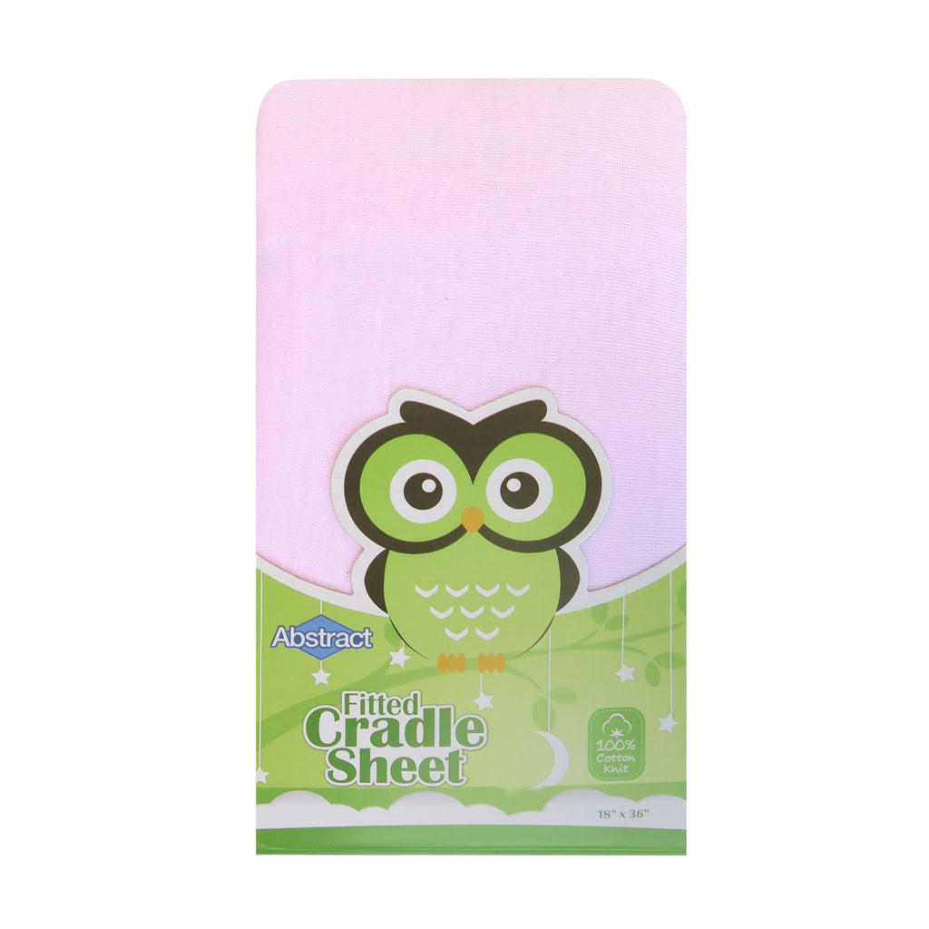Cradle Fitted Sheet