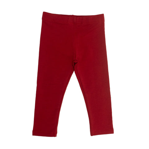 Toddler and Baby Sweat Legging Bentevi